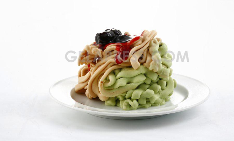 Spaghetti Gelato Recipes — Dishmaps